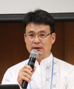 Dr. Steve K Eom 엄경섭